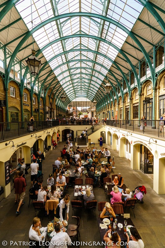Sony-a6300-E-10-18mm-f4-OSS-Lens-Covent Garden-Market-Place-London-England