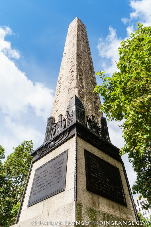 Sony-a6300-E-10-18mm-f4-OSS-Lens-Egyptian-Obelisk-London-England