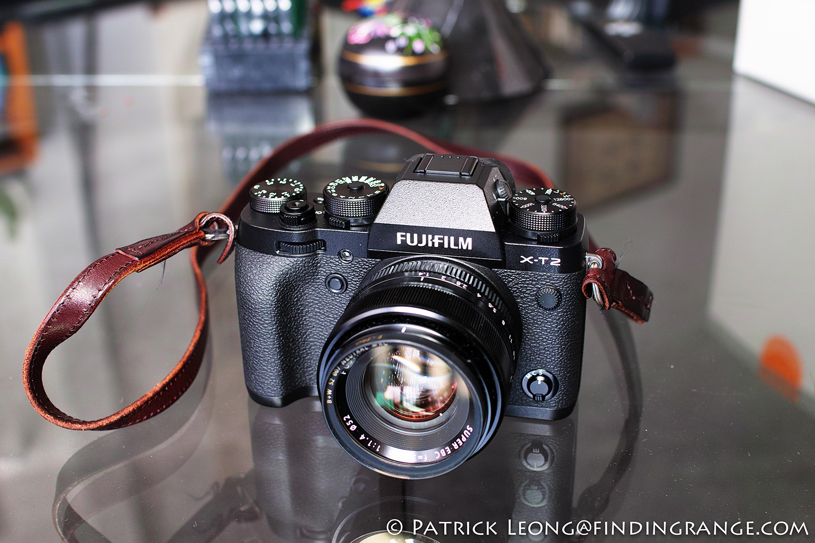 Fuji X T2 Review Redefining The T Series Of Cameras Fujifilm Body Black First Impressions 5