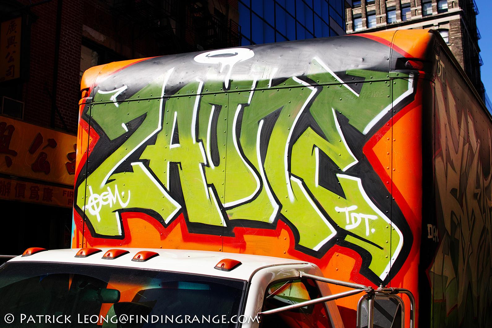 sigma-sd-quattro-30mm-f1-4-art-lens-graffiti-on-truck-new-york-city
