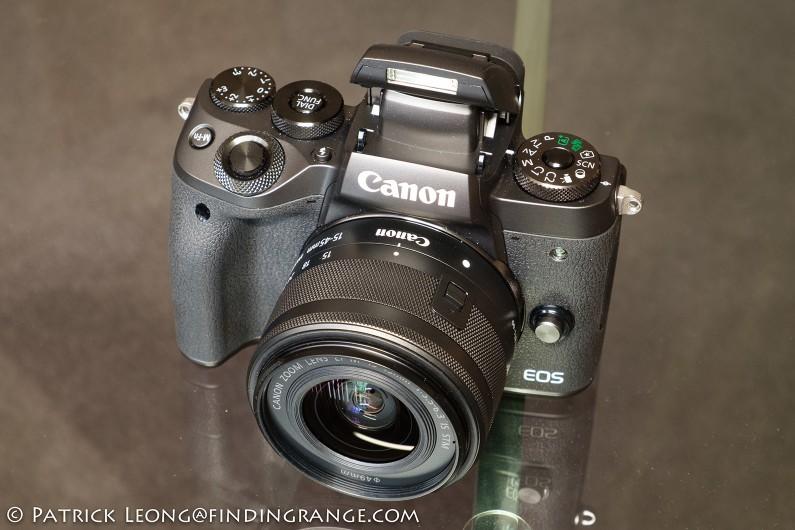 Canon-EOS-M5-Flash