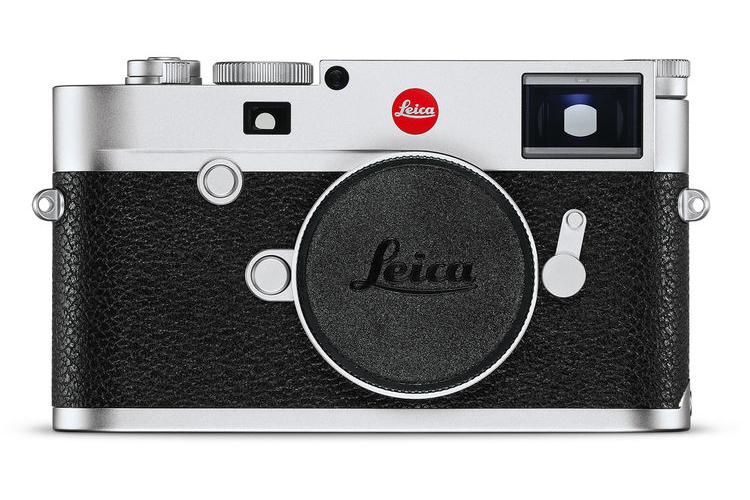 Leica-M10-Rangefinder-Camera