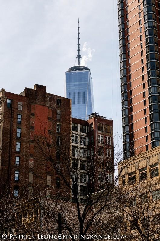 Fuji-X-T20-XF-50mm-f2-R-WR-lens-WTC-NYC