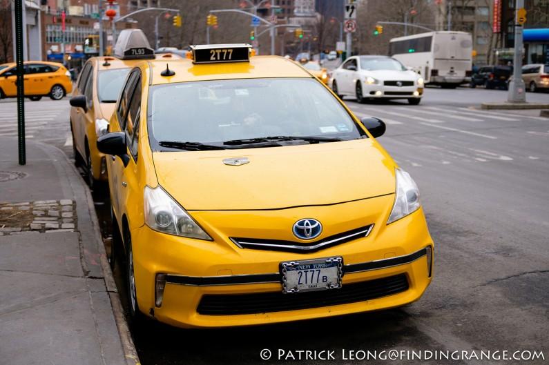 Fuji-X100F-TCL-X100-II-New-York-Taxi