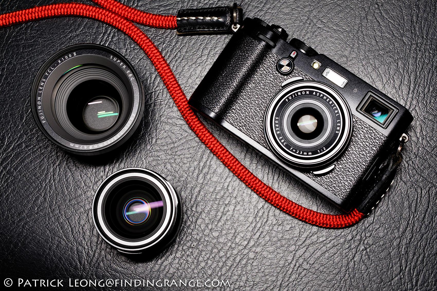 Fuji-X100F-WCL-X100-II-TCL-X100-II-First-Impressions-Review