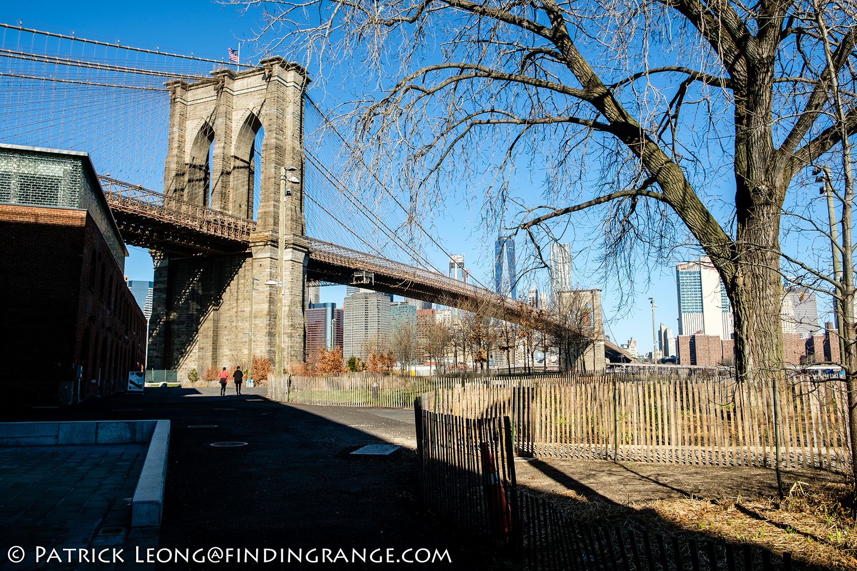 Fuji-X-T20-XF-18-55mm-f2.8-4-R-LM-OIS-Lens-Dumbo-Brooklyn-Bridge