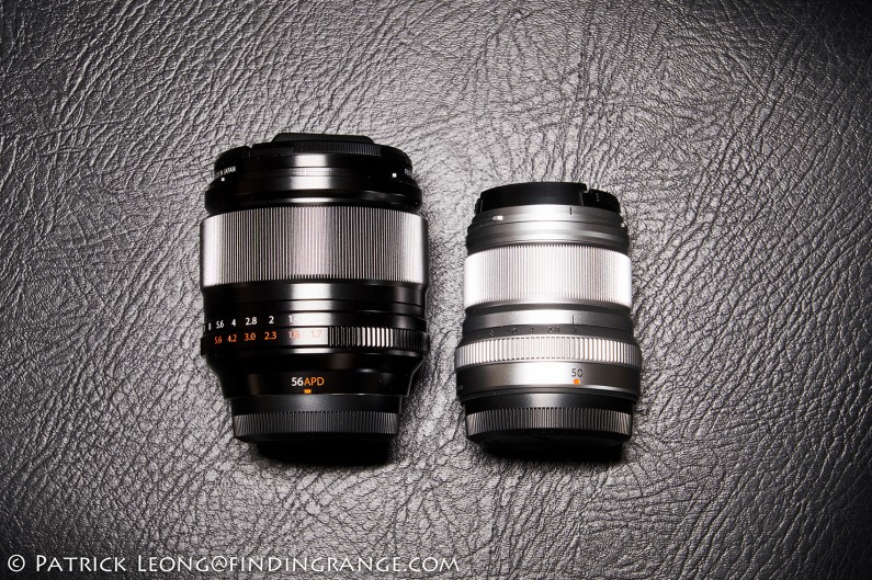 Fuji-XF-56mm-f1.2-APD-R-Lens-vs-XF-50mm-f2-R-WR-lens-Review