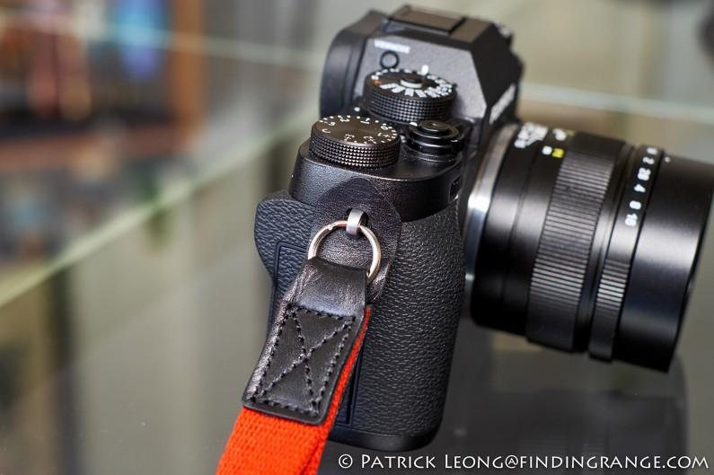 Artisan-Artist-ACAM-295-Camera-Wrist-Strap-Review-Fuji-X-T2-1