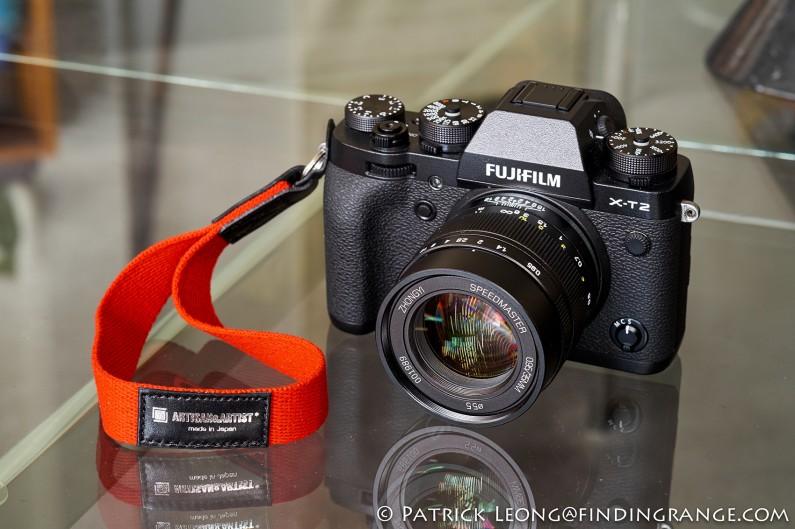 Artisan-Artist-ACAM-295-Camera-Wrist-Strap-Review-Fuji-X-T2-3