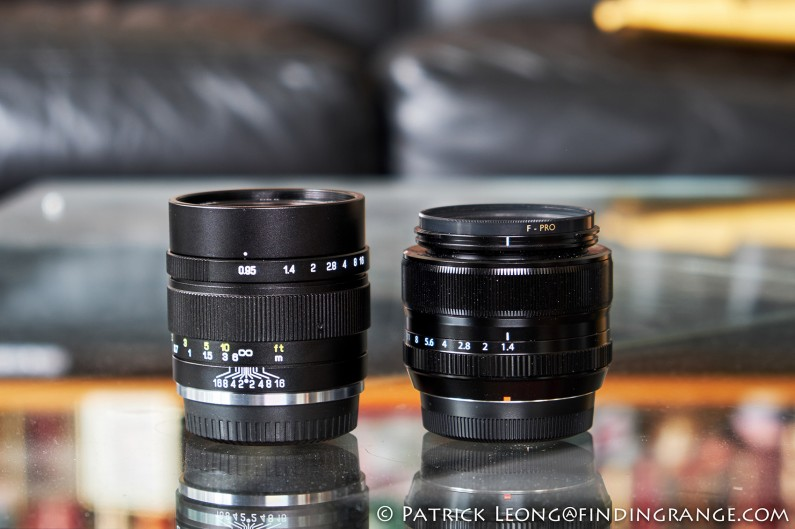 Mitakon-35mm-f0.95-Speedmaster-Mark-II-vs.-XF-35mm-f1.4-R-Lens-Fujifilm-X-T2-First-Look-1