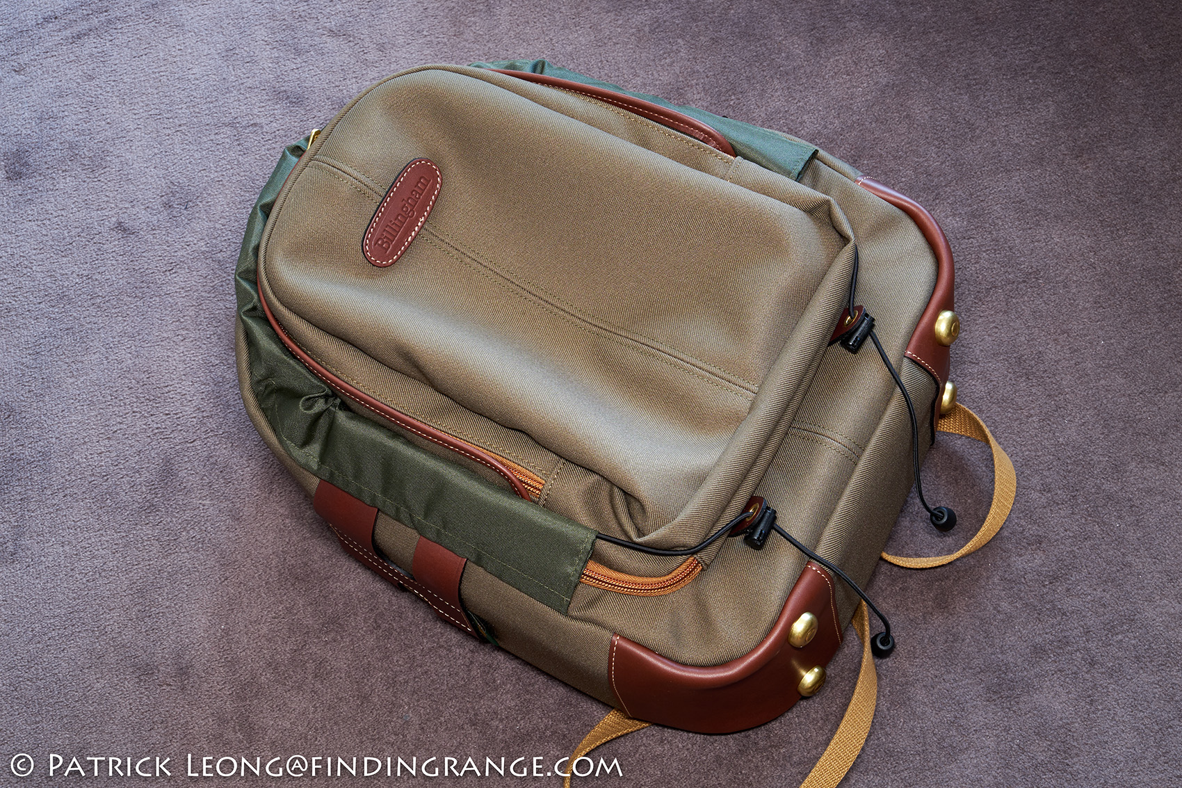 Billingham Rucksack 25 Review Digital Burgundy Canvas Chocolate Leather The One In This Is Sage Fibrenyte Know That Whatever You Choose Though Youre Still Going To Get A Bag Will Last Very