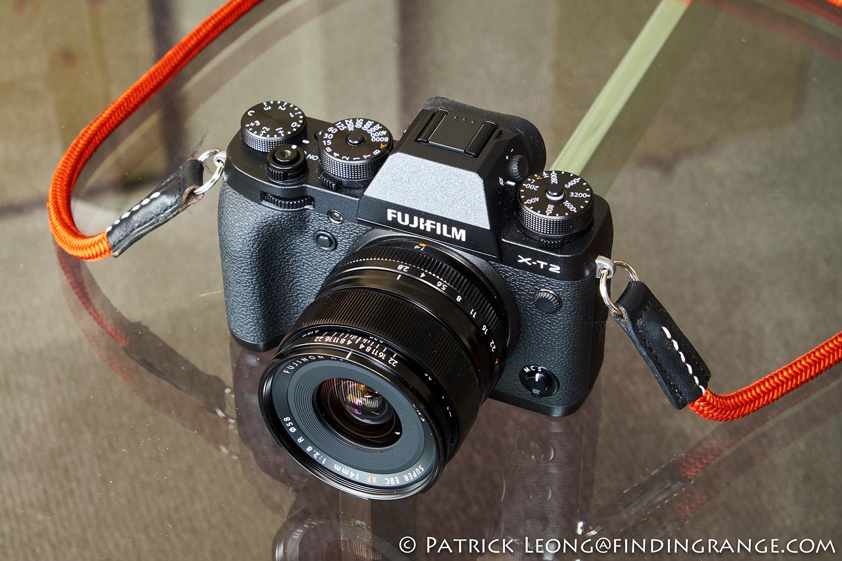 Fujifilm XF 14mm f2 8 R Lens Review