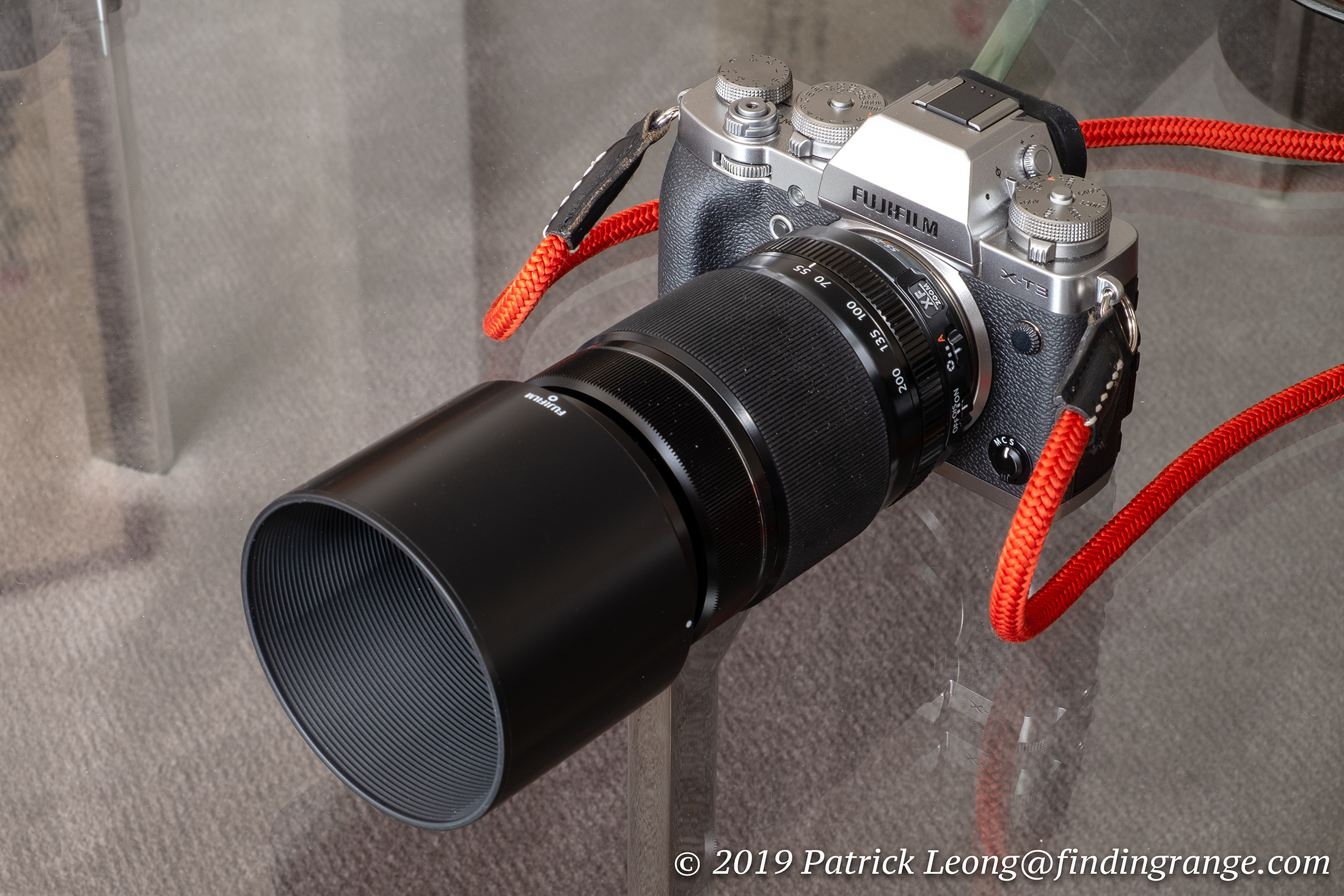 Fujifilm XF 55-200mm f3.5-4.8 R LM OIS Lens Review