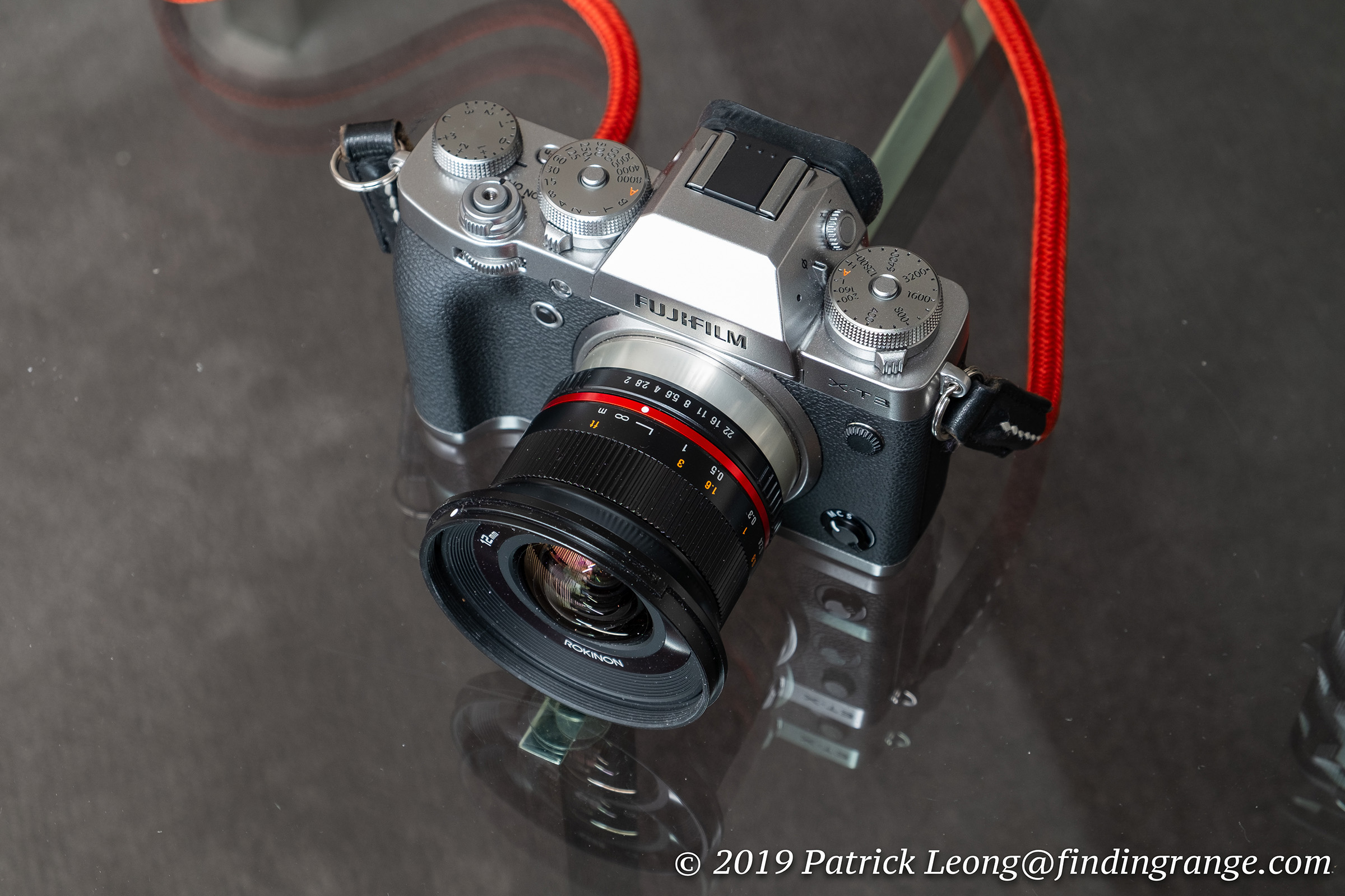 Rokinon 12mm f2.0 NCS CS Lens Review for Fujifilm X Mount
